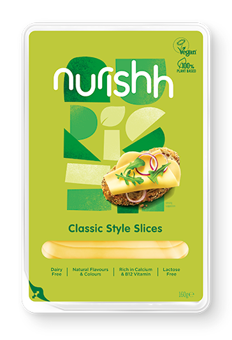 Classic Style Slices
